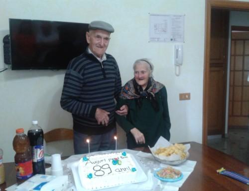 Buon Compleanno Gianuario