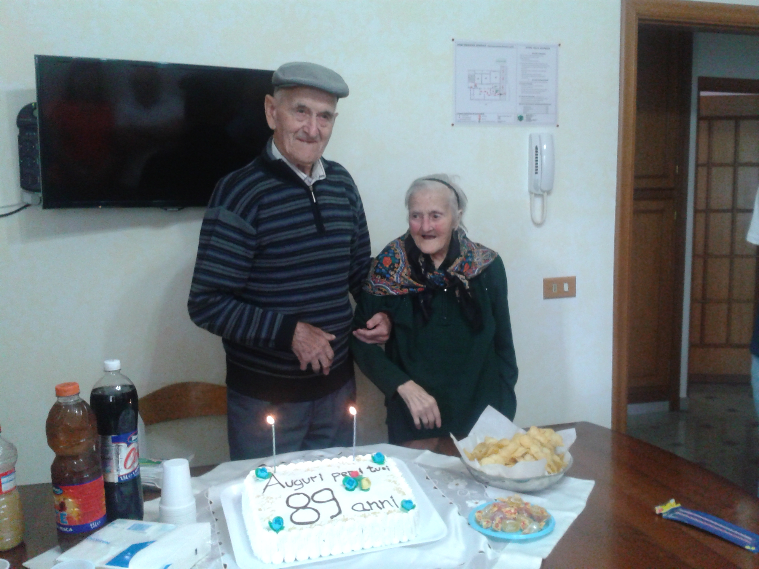 Compleanno Gianuario