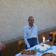 Compleanno Giuseppe
